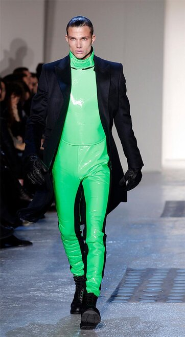 Paris Fashion Mugler