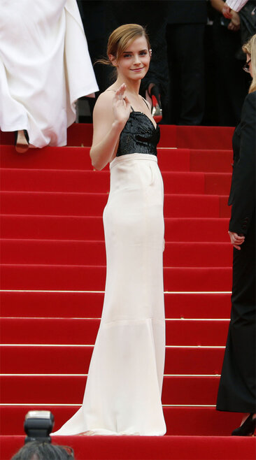 France Cannes Young and Beautiful Red Carpet