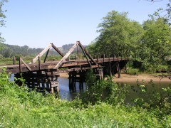 North Fork Bridge 1