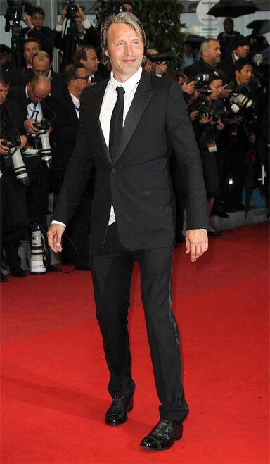 France Cannes Awards Red Carpet