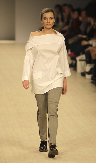 Ukraine Fashion Week