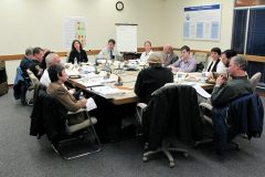 Police Auditor Ordinance Committee Meets