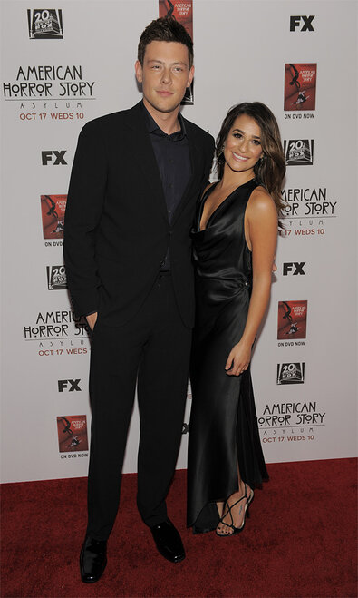 Premiere Screening of American Horror Story Asylum
