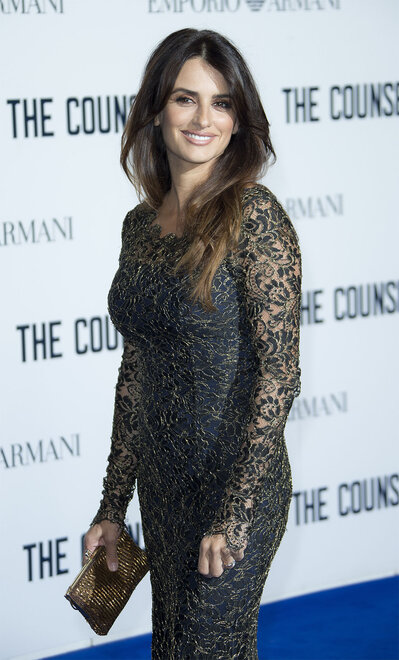 Britain The Counselor Premiere- Outside Arrivals