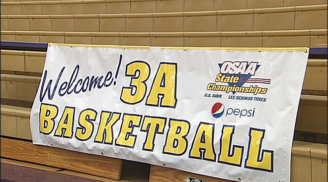 OSAA tourney brings much needed money into Coos County