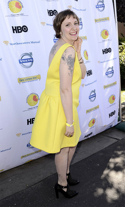 L.A. Loves Alex's Lemonade Culinary Event