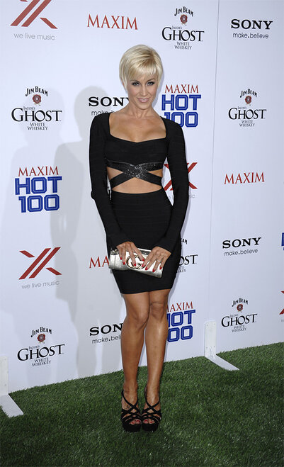 2013 Maxim Hot 100 Party