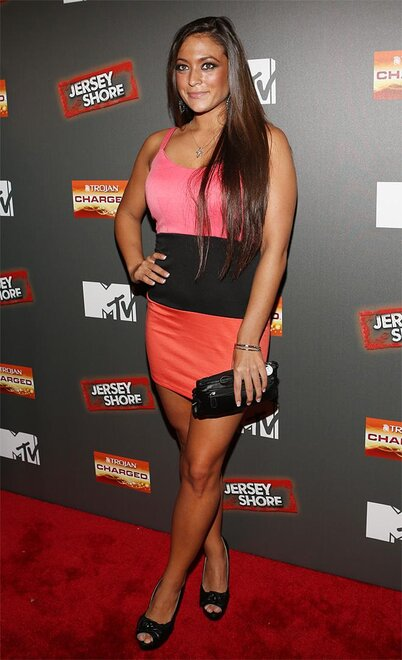 Jersey Shore Final Season Premiere Party