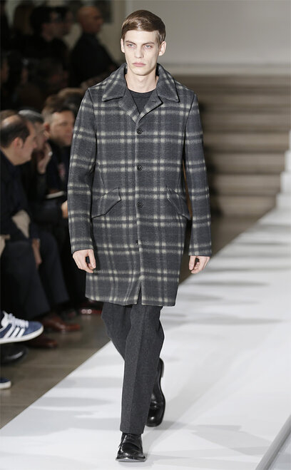 Italy Fashion Jil Sander