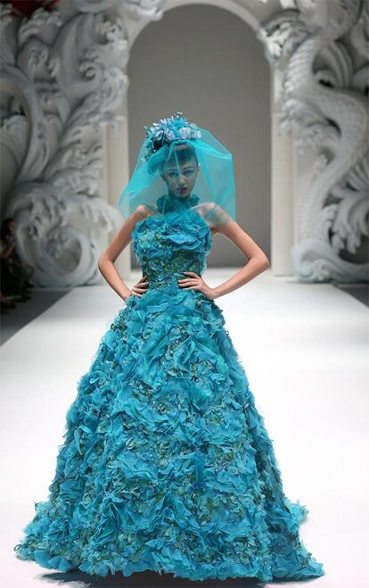 Singapore Japan Couture