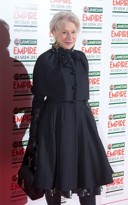 Britain Jameson Empire Awards 2013: Outside Arrivals