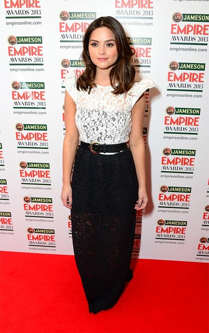 The Jameson Empire Film Awards 2013: Press Room