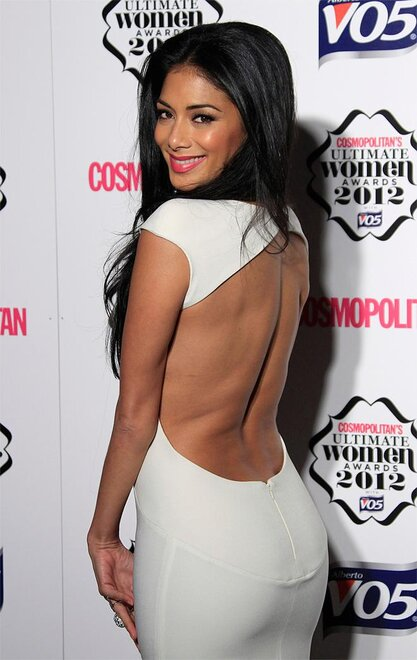 Cosmopolitan Women Of The Year Awards London