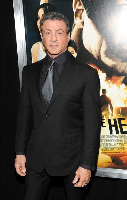 Premiere Bullet To The Head NY