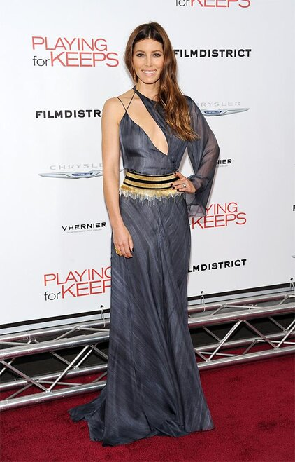 Premiere Playing For Keeps NY