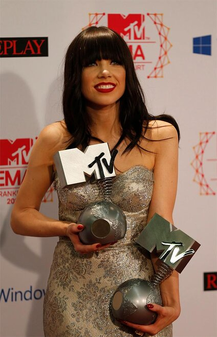 Germany MTV European Music Awards