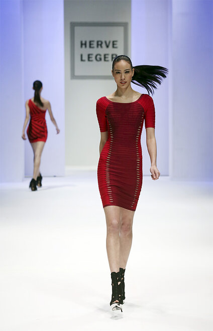 Singapore Fashion Week