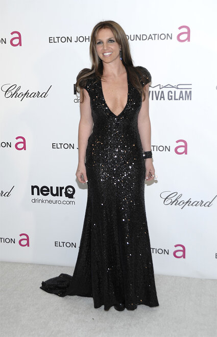 2013 Elton John Oscar Viewing and After Party