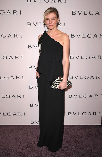 BVLGARI's Celebration of Elizabeth Taylor and her Magnificent Bu