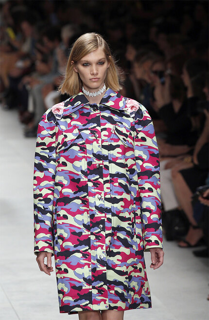 Paris Fashion Carven