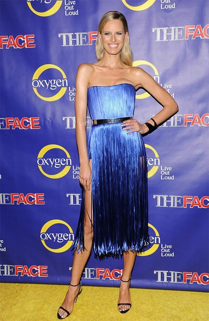 The Face Premiere Party