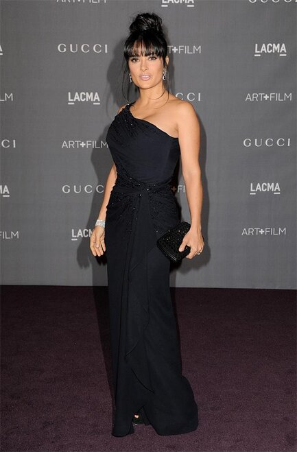 2012 ART + FILM GALA hosted by LACMA