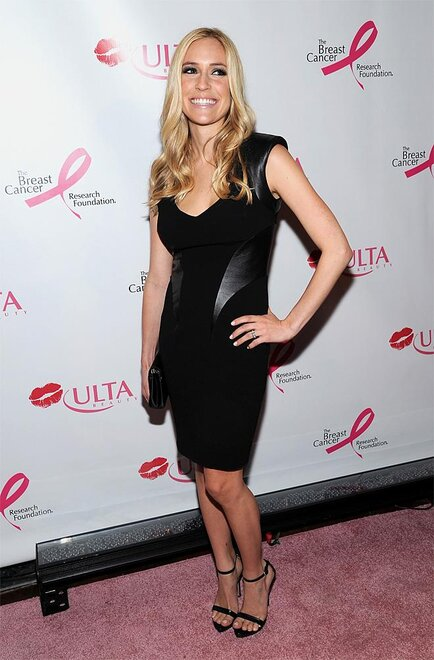 Kristin Cavallari Breast Cancer Awareness