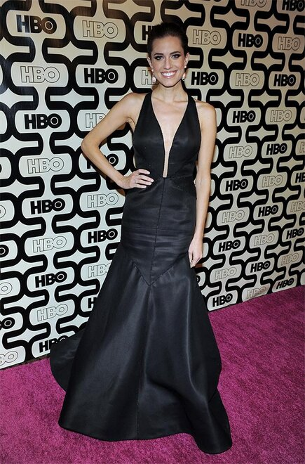 HBO Golden Globe After Party