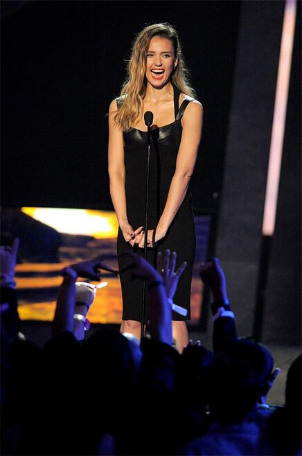 Spike Video Game Awards - Show