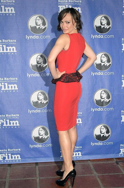 Opening night of the 2013 Santa Barbara International Film Festi