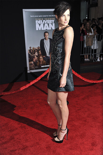 "World Premiere of ""Delivery Man"" - Arrivals"