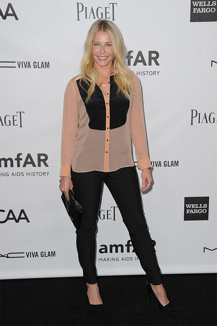 amfAR Inspiration Gala LA - Arrivals