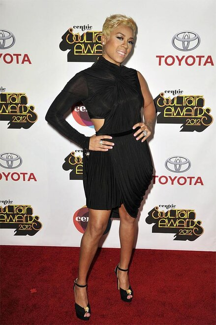 Soul Train Awards - Arrivals