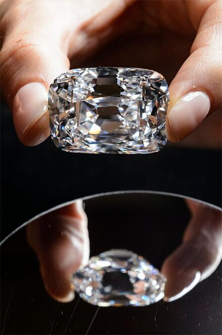 Switzerland Fancy Diamonds