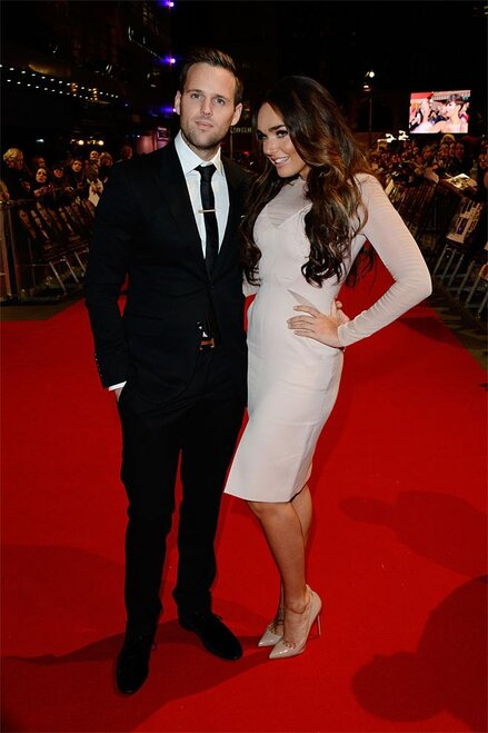 Britain Twilight Saga: Breaking Dawn Part 2: European Premiere: