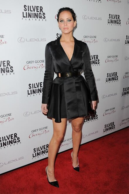 Special Screening of Silver Linings Playbook