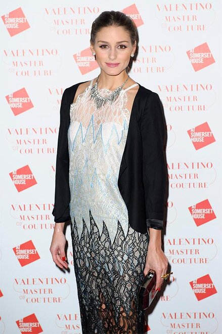 Valentino Master of Couture Party