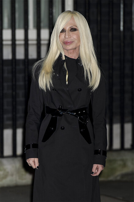 London Fashion Week 10 Downing Street Reception Party