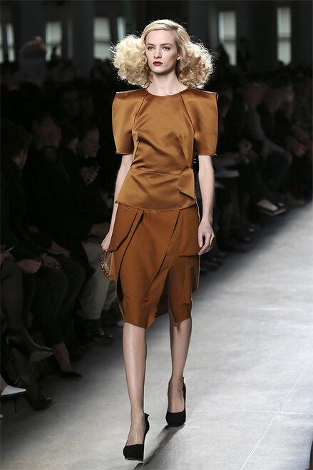 Italy Fashion Bottega Veneta