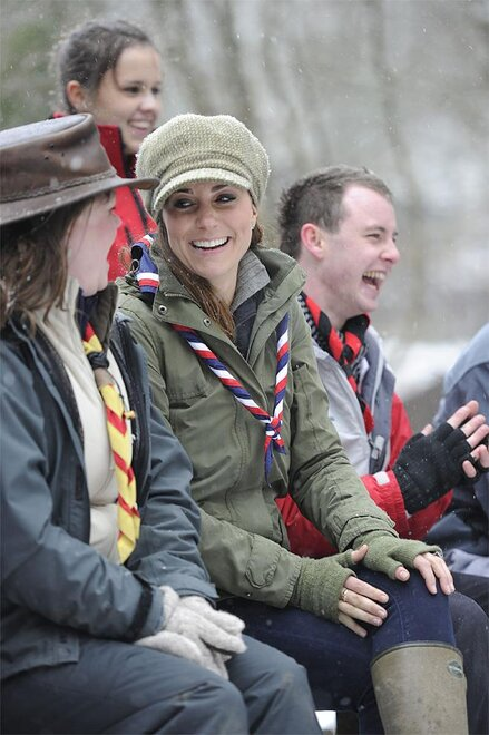 Britain Royals Duchess of Cambridge