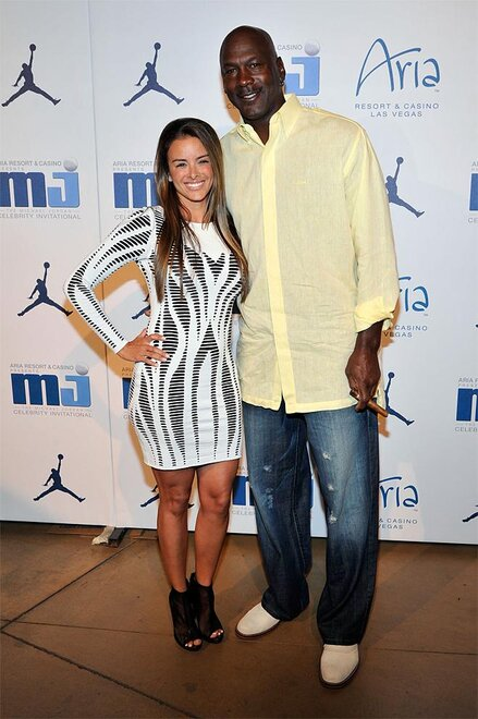 Michael Jordan Celebrity Invitational opening night dinner
