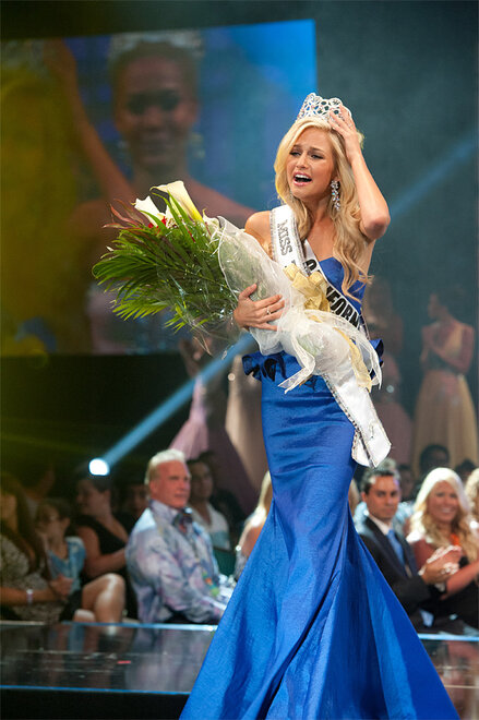 Miss Teen USA 2013