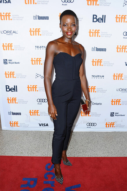 "2013 TIFF - ""The Invisible Woman"" Premiere"