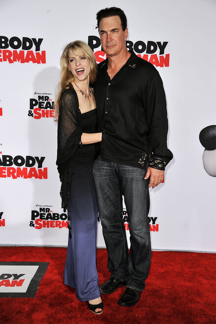 "LA Premiere of ""Mr. Peabody & Sherman"" - Arrivals"