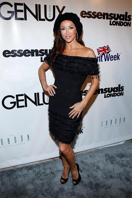 Essensuals London Salon Launch Party and Fashion Show