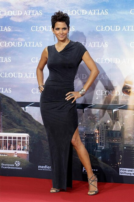 Germany Cloud Atlas Premiere