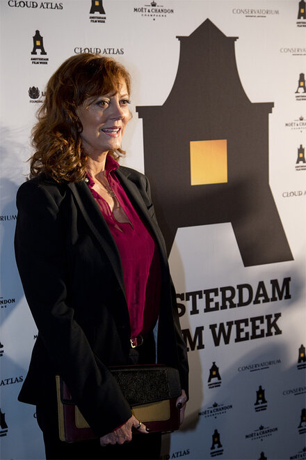 Netherlands Amsterdam Film Week