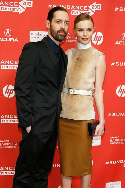 2013 Sundance Film Festival - Premiere of Big Sur