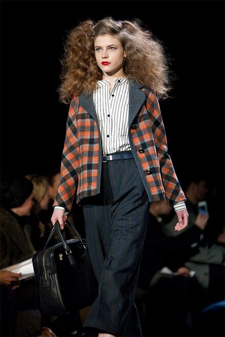 Fashion Marc by Marc Jacobs Fall 2013
