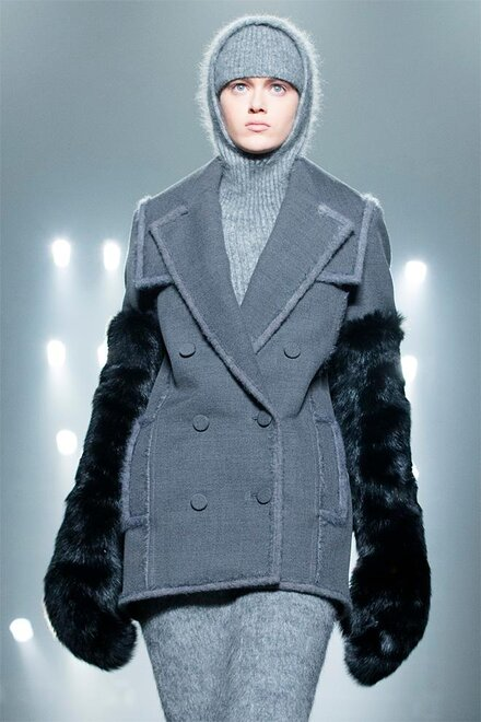 Fashion Alexander Wang Fall 2013